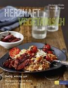 Cover-Bild zu Herzhaft vegetarisch von Lange-Fricke, Iris