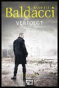 Cover-Bild zu Verfolgt von Baldacci, David