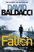 Cover-Bild zu The Fallen von Baldacci, David
