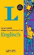 Cover-Bild zu Langenscheidt Großes Schulwörterbuch Plus Englisch