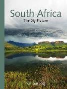 Cover-Bild zu Berg, Philip And Ingrid van den: South Africa: The Big Picture