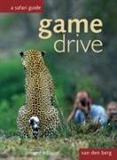 Cover-Bild zu Berg, Heinrich Van Den: Game Drive: A Safari Guide