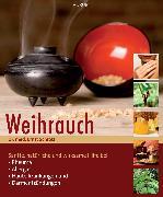 Cover-Bild zu Weihrauch (eBook) von Schrott, Ernst
