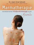 Cover-Bild zu Marmatherapie von Schrott, Ernst