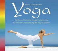 Cover-Bild zu Yoga von Schumacher, Dirk (Komponist)