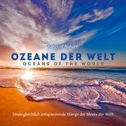 Cover-Bild zu Ozeane der Welt von Nature, Kings Of (Komponist)