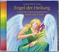 Cover-Bild zu Engel der Heilung von Evans, Gomer E