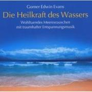 Cover-Bild zu Die Heilkraft des Wassers von Evans, Gomer Edwin (Komponist)