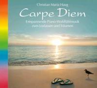 Cover-Bild zu Carpe Diem von Haug, Christian M (Komponist)