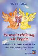 Cover-Bild zu Wunscherfüllung mit Engeln von Bader, Silke