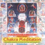 Cover-Bild zu Chakra-Meditation De Luxe von Sharamon, Shalila