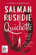 Cover-Bild zu Rushdie, Salman: Quichotte