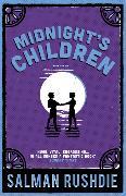 Cover-Bild zu Rushdie, Salman: Midnight's Children