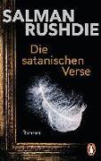 Cover-Bild zu Rushdie, Salman: Die satanischen Verse
