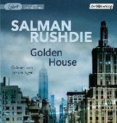 Cover-Bild zu Rushdie, Salman: Golden House