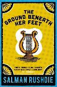 Cover-Bild zu Rushdie, Salman: The Ground Beneath Her Feet