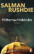 Cover-Bild zu Rushdie, Salman: Mitternachtskinder