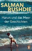 Cover-Bild zu Rushdie, Salman: Harun und das Meer der Geschichten