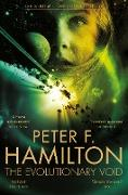 Cover-Bild zu Hamilton, Peter F.: The Evolutionary Void (eBook)