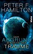 Cover-Bild zu Hamilton, Peter F.: Der Abgrund jenseits der Träume (eBook)