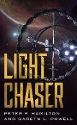 Cover-Bild zu Hamilton, Peter F.: Light Chaser (eBook)