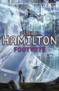 Cover-Bild zu Hamilton, Peter F.: Footvote (Short Reads) (eBook)