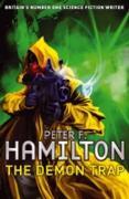 Cover-Bild zu Hamilton, Peter F.: The Demon Trap (Short Reads) (eBook)