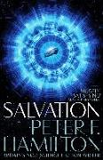 Cover-Bild zu Hamilton, Peter F.: Salvation (eBook)