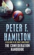 Cover-Bild zu Hamilton, Peter F.: The Confederation Handbook (eBook)