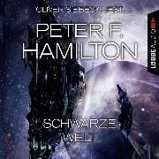 Cover-Bild zu Hamilton, Peter F.: Schwarze Welt (Ungekürzt) (Audio Download)