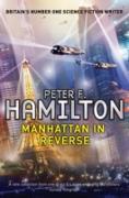 Cover-Bild zu Hamilton, Peter F.: Manhattan in Reverse (eBook)