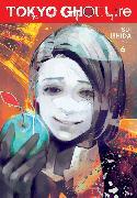 Cover-Bild zu Sui Ishida: Tokyo Ghoul: re, Vol. 6