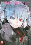 Cover-Bild zu Ishida, Sui: Tokyo Ghoul:re 12