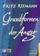 Cover-Bild zu Grundformen der Angst von Riemann, Fritz