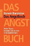Cover-Bild zu Das Angstbuch von Bandelow, Borwin