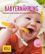 Cover-Bild zu Babyernährung von Laimighofer, Astrid
