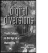 Cover-Bild zu Sefton-Green, Julian (Hrsg.): Digital Diversions