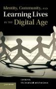 Cover-Bild zu Erstad, Ola (Hrsg.): Identity, Community, and Learning Lives in the Digital Age. Edited by Ola Erstad, Julian Sefton-Green