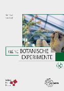 Cover-Bild zu Kleine Botanische Experimente von Pohl-Apel, Gunvor