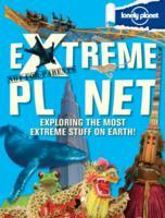 Cover-Bild zu Not For Parents Extreme Planet