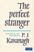 Cover-Bild zu Kavanagh, P. J.: The Perfect Stranger (Large Print Edition)
