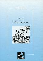 Cover-Bild zu Metamorphosen und andere Dichtungen von Ovid