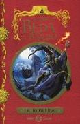 Cover-Bild zu Le Fiabe de Beda il Bardo von Rowling, Joanne K.