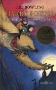 Cover-Bild zu Harry Potter 3 e il Prigioniero di Azkaban von Rowling, Joanne K.