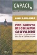 Cover-Bild zu Per questo mi chiamo Giovanni von Garlando, Luigi