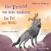 Cover-Bild zu Scherz, Oliver: Ein Freund wie kein anderer