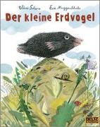 Cover-Bild zu Scherz, Oliver: Der kleine Erdvogel