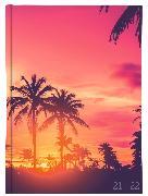 Cover-Bild zu Biella Schüleragenda mydiary 21/22, Beach