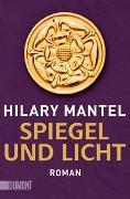 Cover-Bild zu Mantel, Hilary: Spiegel und Licht
