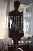 Cover-Bild zu Kennedy, A.L.: Night Geometry and the Garscadden Trains